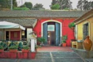Agriturismo Roccadia