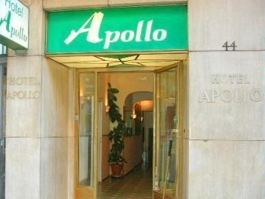 Apollo Hotel Frankfurt am Main