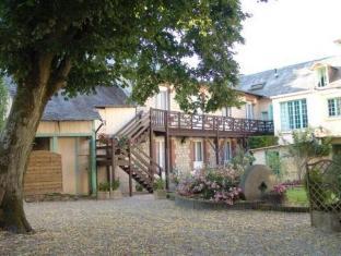 Arcantis Hotel Le Normandie Bagnoles-de-l'Orne - Exterior