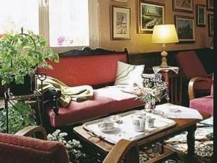 Arcantis Hotel Le Normandie Bagnoles-de-l'Orne - Interior