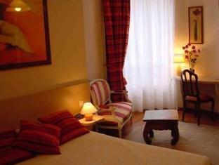 Arcantis Hotel Le Normandie Bagnoles-de-l'Orne - Guest Room