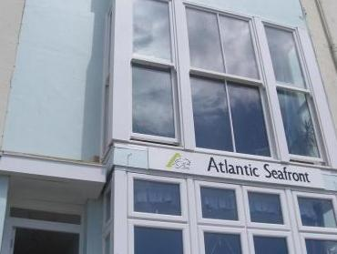 Atlantic Seafront Hotel Brighton and Hove - Exterior