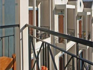Avra Hotel Monastiraki - Exterior