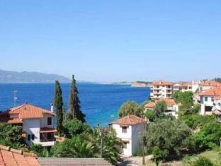 Avra Hotel Monastiraki - View