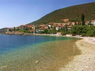 Avra Hotel Monastiraki - Beach