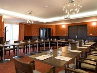 Balneo Hotel Zsori Thermal & Wellness Mezokovesd - Meeting Room