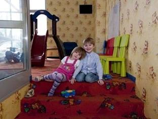Balneo Hotel Zsori Thermal & Wellness Mezokovesd - Playground