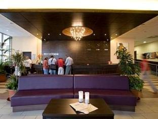 Balneo Hotel Zsori Thermal & Wellness Mezokovesd - Interior