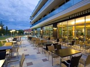 Balneo Hotel Zsori Thermal & Wellness Mezokovesd - Exterior