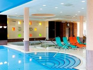 Balneo Hotel Zsori Thermal & Wellness Mezokovesd - Swimming Pool