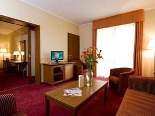 Balneo Hotel Zsori Thermal & Wellness Mezokovesd - Guest Room