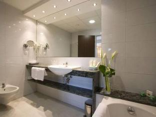 Balneo Hotel Zsori Thermal & Wellness Mezokovesd - Bathroom