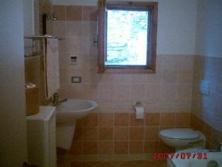 Brezza Marina Hotel Bassano Del Grappa - Bathroom