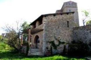 Castello Del Poggiarello Di Stigliano Sas Hotel