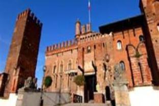 Castello Di Carimate Hotel & Restaurant