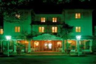 戴安娜公园酒店