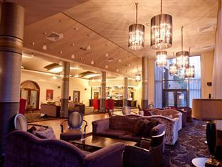 Errigal Country House Hotel Cootehill - Lobby
