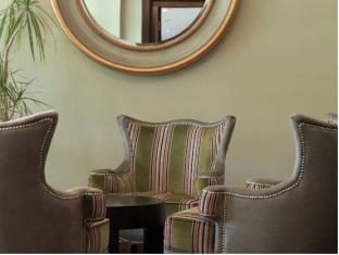 Errigal Country House Hotel Cootehill - Interior