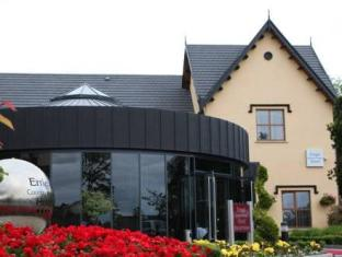Errigal Country House Hotel Cootehill - Exterior