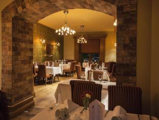 Errigal Country House Hotel Cootehill - Restaurant