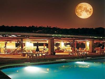 Hotel Raices Esturion - Hotels and Accommodation in Argentina, South America