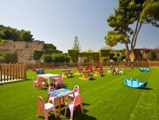 Barcelo Floriana Village Sellia Marina - Garden