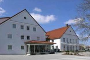 Gruner Baum Hotel