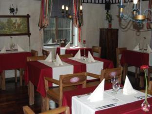 Hansalinn بارنو - المطعم