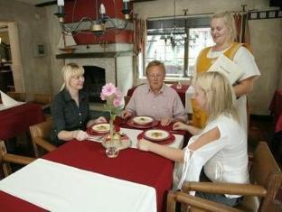 Hansalinn פרנו - מסעדה