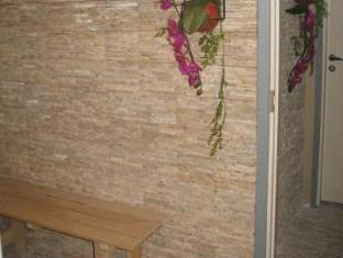 Hansalinn פרנו - בית המלון מבפנים
