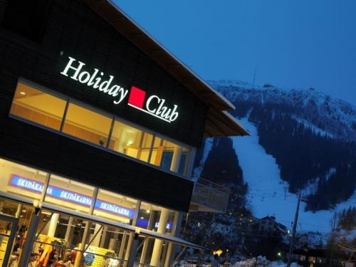 Holiday Club Are Hotel - hotell och boende i  in Are