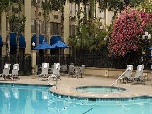 Holiday Inn Buena Park Hotel Los Angeles Ca United