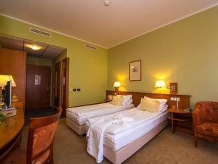 Aquarell Hotel Cegled