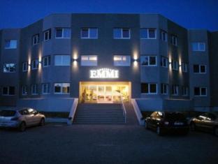 Hotel Emmi بارنو - المظهر الخارجي للفندق