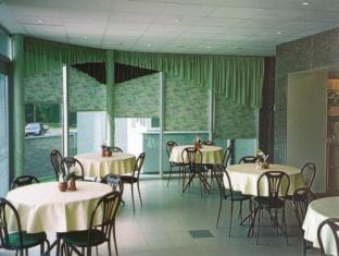 Hotel Emmi بارنو - المطعم