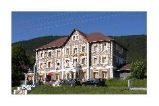 Hotel Lac Et Forêt