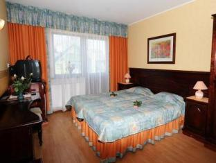 Hotel Legend פרנו - חדר שינה