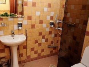 Hotel Legend פרנו - חדר אמבטיה