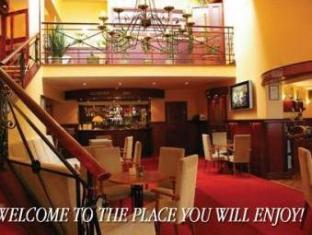 Hotel Legend פרנו - בר/טרקלין