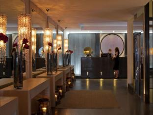 Eight Hotel Paraggi Santa Margherita Ligure - Hall