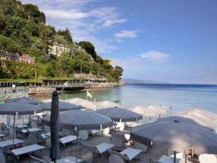 Eight Hotel Paraggi Santa Margherita Ligure - Beach