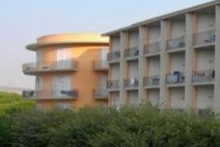 Hotel Serapo Gaeta - Exterior