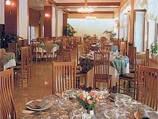 Hotel Serapo Gaeta - Restaurant