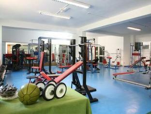 Hotel Serapo Gaeta - Fitness Room