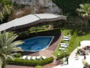 Hotel Serapo Gaeta - Swimming Pool