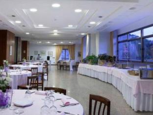 Hotel Serapo Gaeta - Ballroom