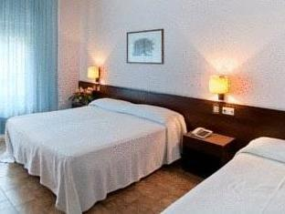 Hotel Serapo Gaeta - Guest Room