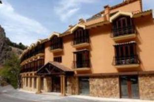 Hotel Sierra de Cazorla & Spa Óleo Salud