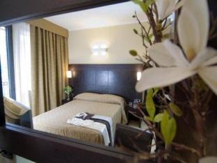 Hotel Terme Capasso Contursi - Guest Room