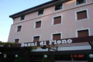 Hotel Terme San Leonardo